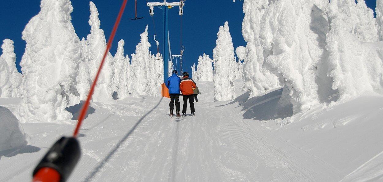 Ubezpieczenie narciarskie w Austrii