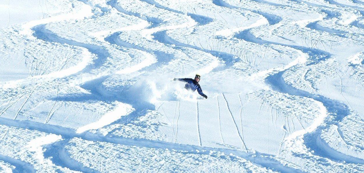 Ubezpieczenie na narty do Włoch