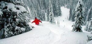 Ubezpieczenie narciarskie w Alpy