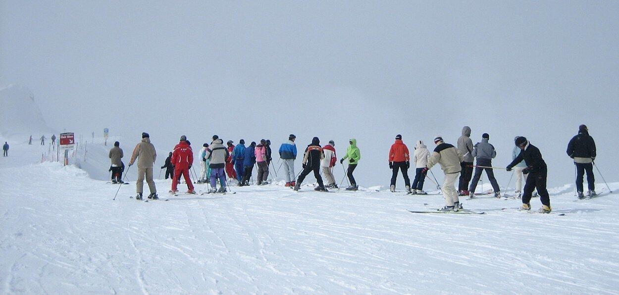 Ubezpieczenie OC narciarskie