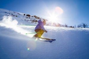 Ubezpieczenie narciarskie na terenie Polski