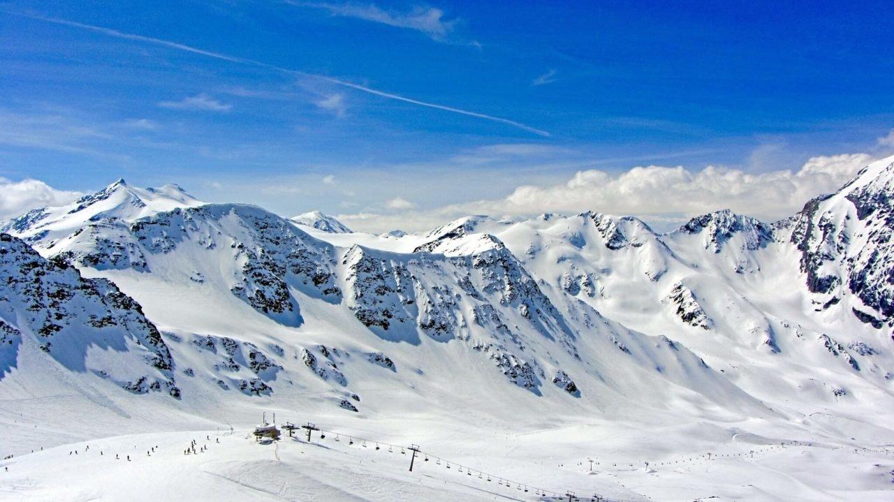 Czy EKUZ wystarczy na narciarskie stoki w Europie?