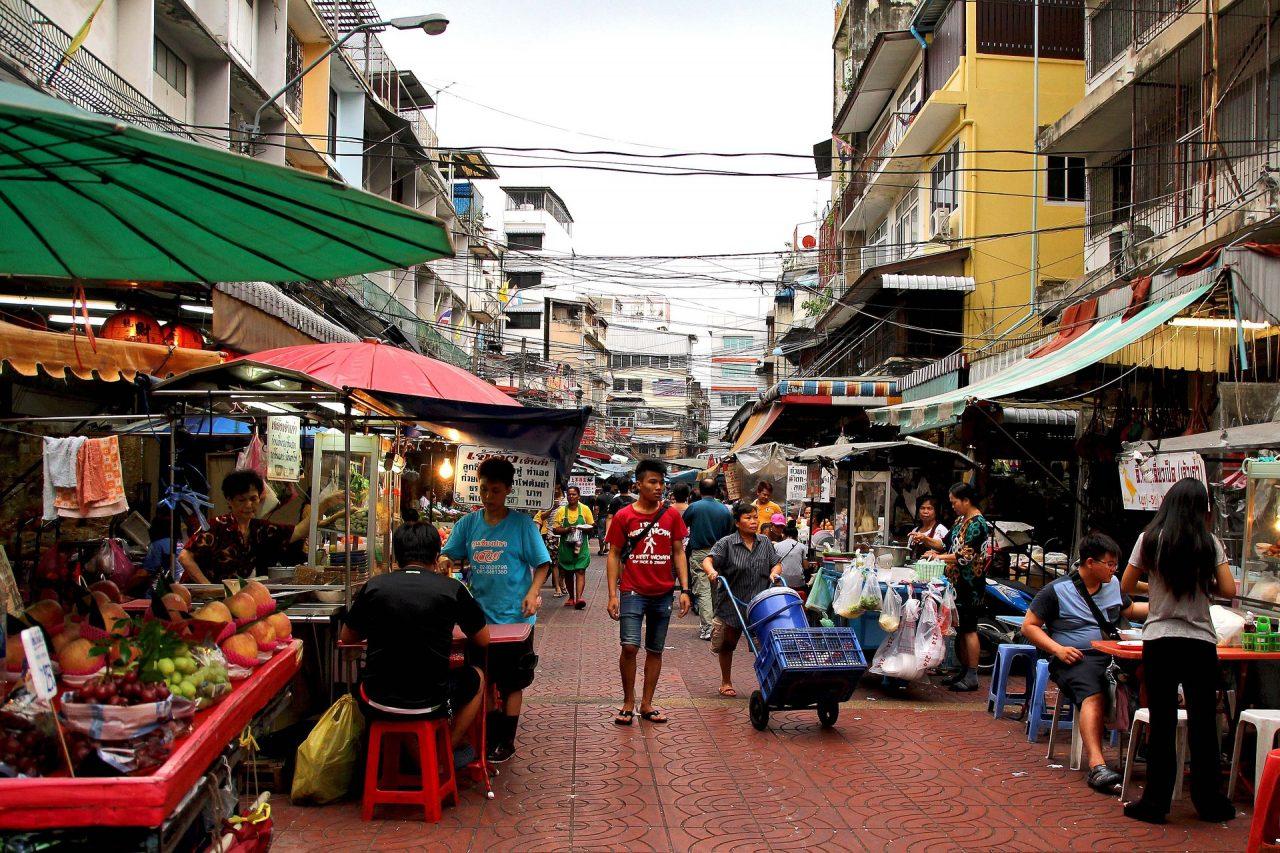 Na co uważać w Tajlandii