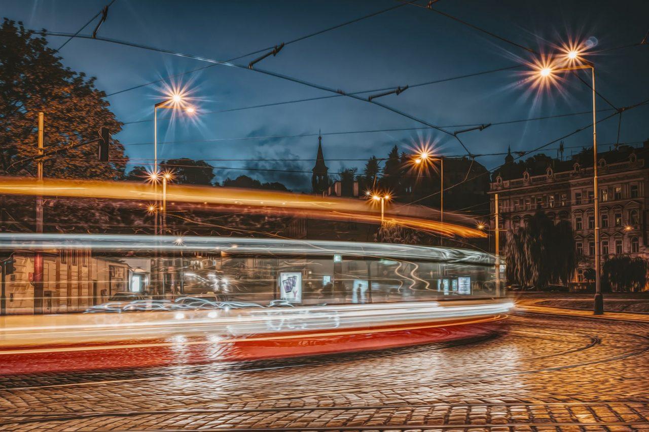 Czechy samochodem