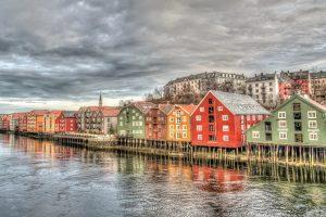 Czego nie robić podróżując do Norwegii?