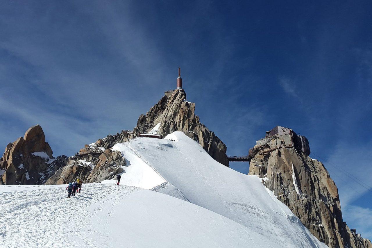 Ubezpieczenie w Alpy Francuskie