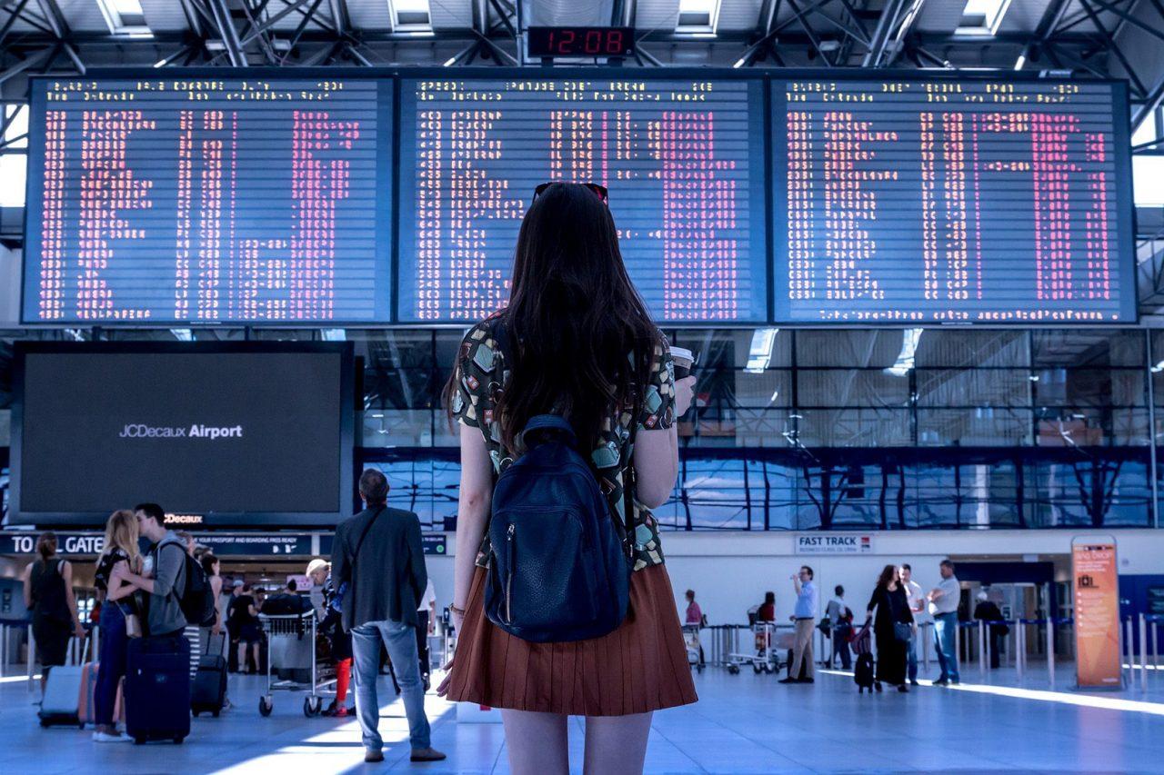 Ubezpieczenie opóźnienia i odwołania lotu do Japonii