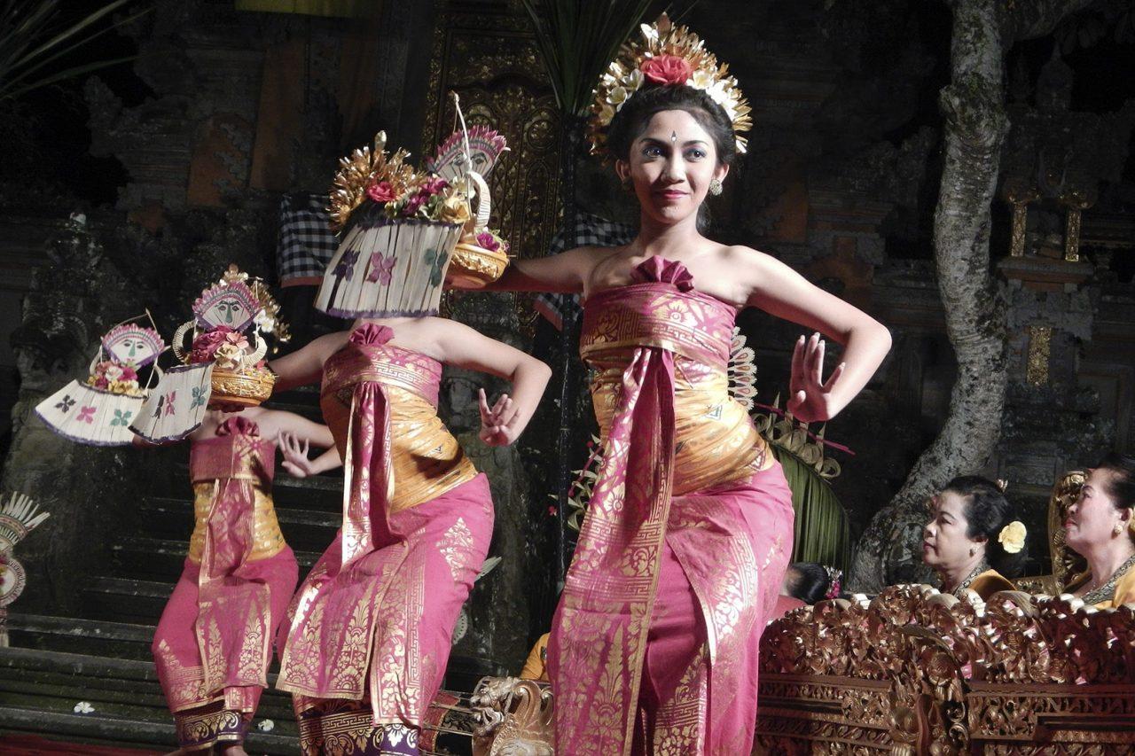 Ubezpieczenie na Bali