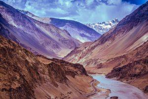 Ubezpieczenie na trekking w Indiach