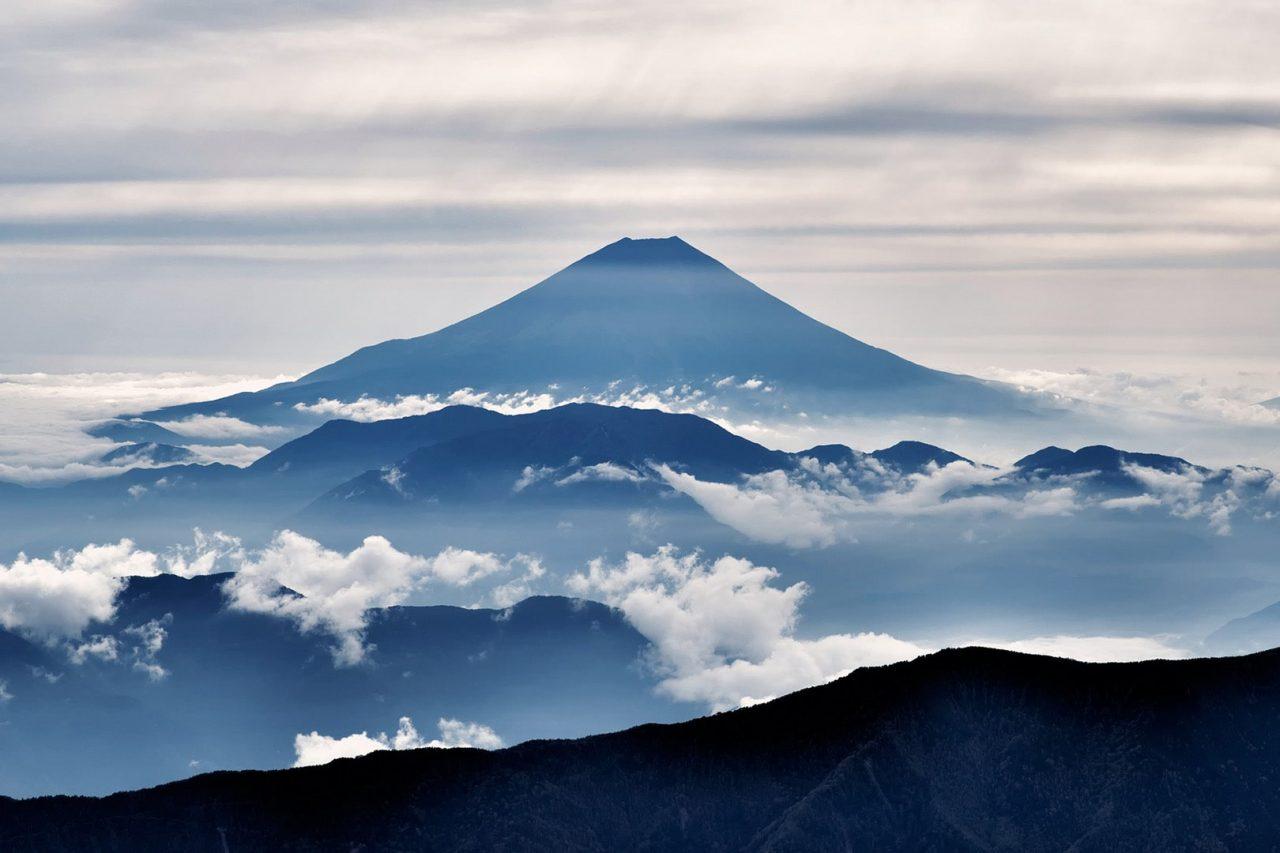 Wejście na górę Fuji a ubezpieczenie