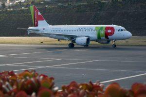 Ubezpieczenie na samolot do Portugalii