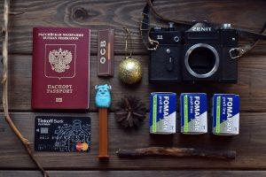 Rosja - ubezpieczenie do wizy