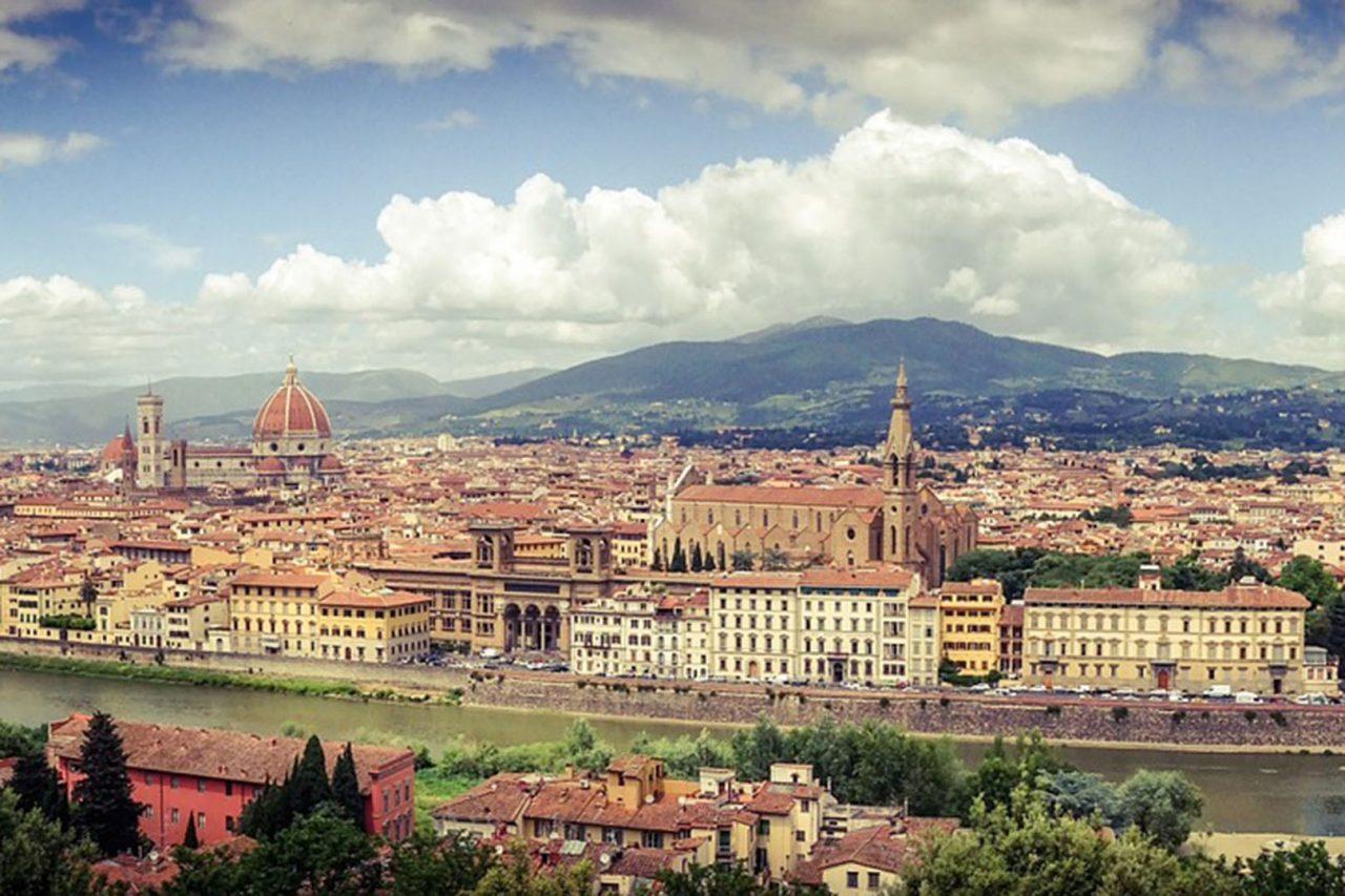 Podróż do Włoch a polisa turystyczna