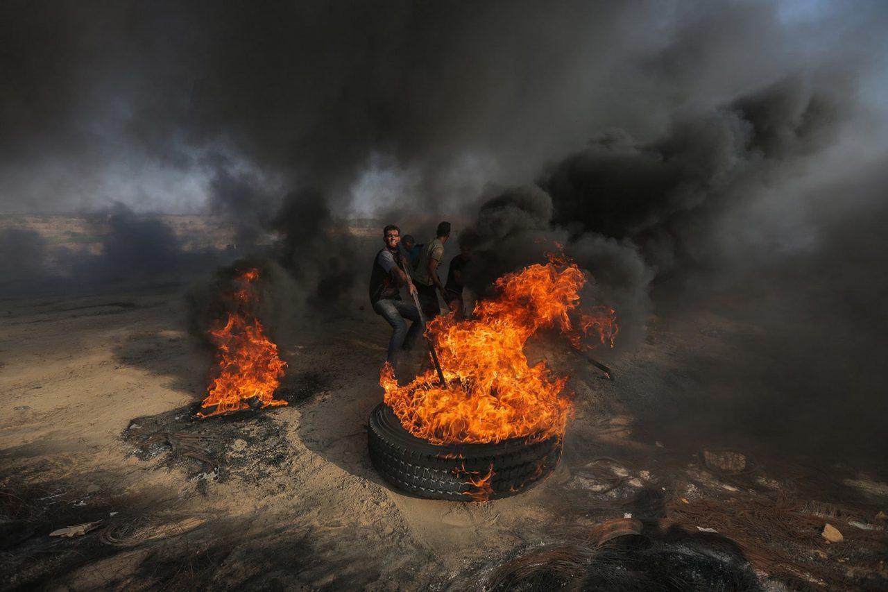 Ubezpieczenie od wystąpienia terroryzmu w Izraelu