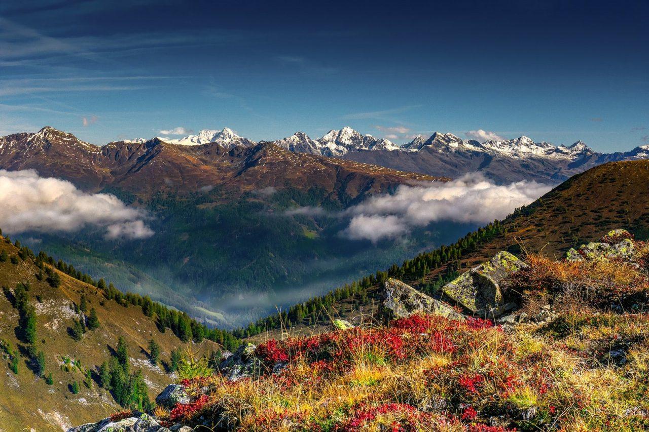 Wybieramy ubezpieczenie w austriackie Alpy