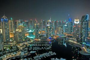 Koszty leczenia w Emiratach Arabskich
