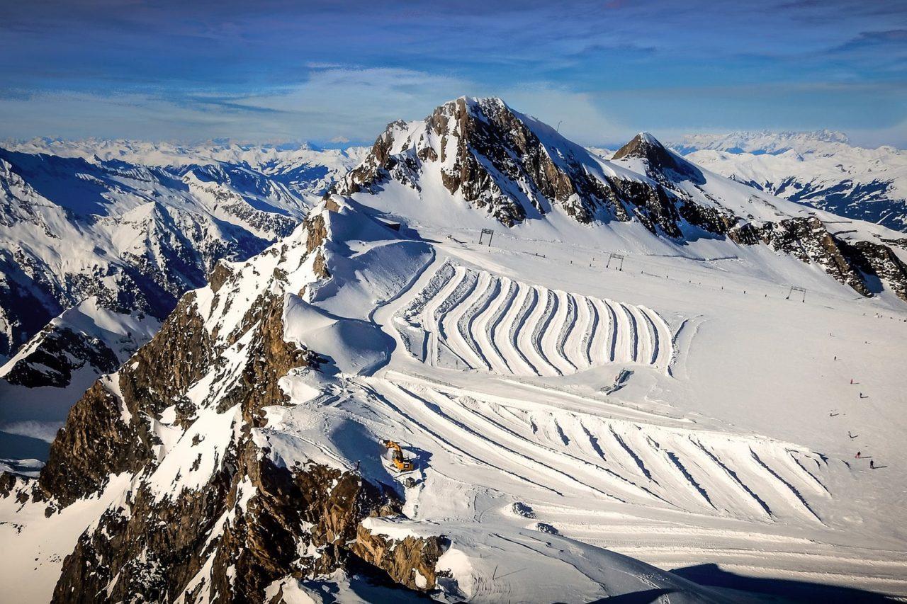 Austria - jakie ubezpieczenie na narty?