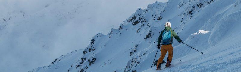 Na nartach Chopok
