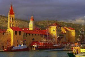 Gdzie na jacht w Chorwacji?