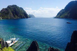 Klimat na Filipinach