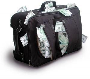 cenny bagaż