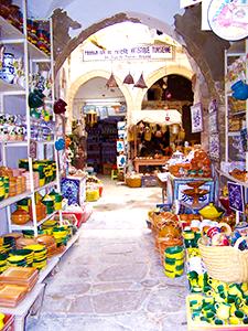rynek w tunezji